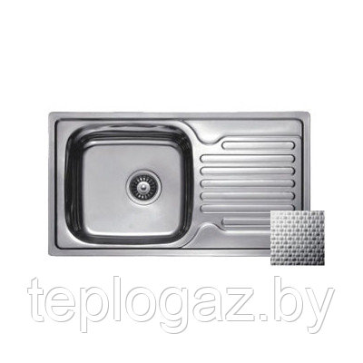 Кухонная мойка Frap FD4276