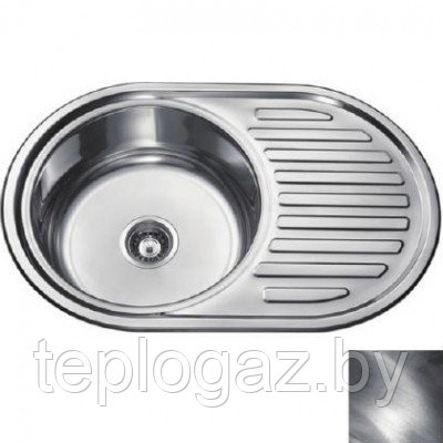 Кухонная мойка Frap F65077/FS65077