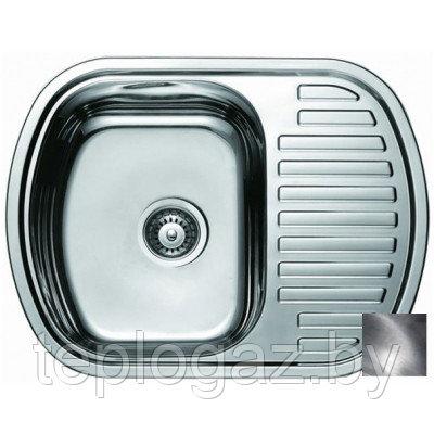 Кухонная мойка Frap F4963/ FS4963