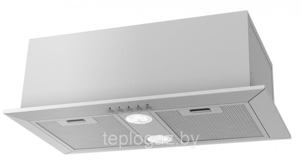 Вытяжка кухонная встраиваемая EXITEQ EX-5105 inox