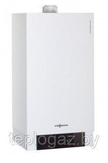 Газовый котел Vitodens 200-W WB2C 60 кВт (одноконтурный)
