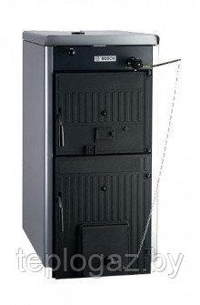 Твердотопливный котел Bosh SOLID 3000H SFU 32 HNC