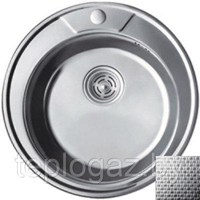 Кухонная мойка Frap FD490