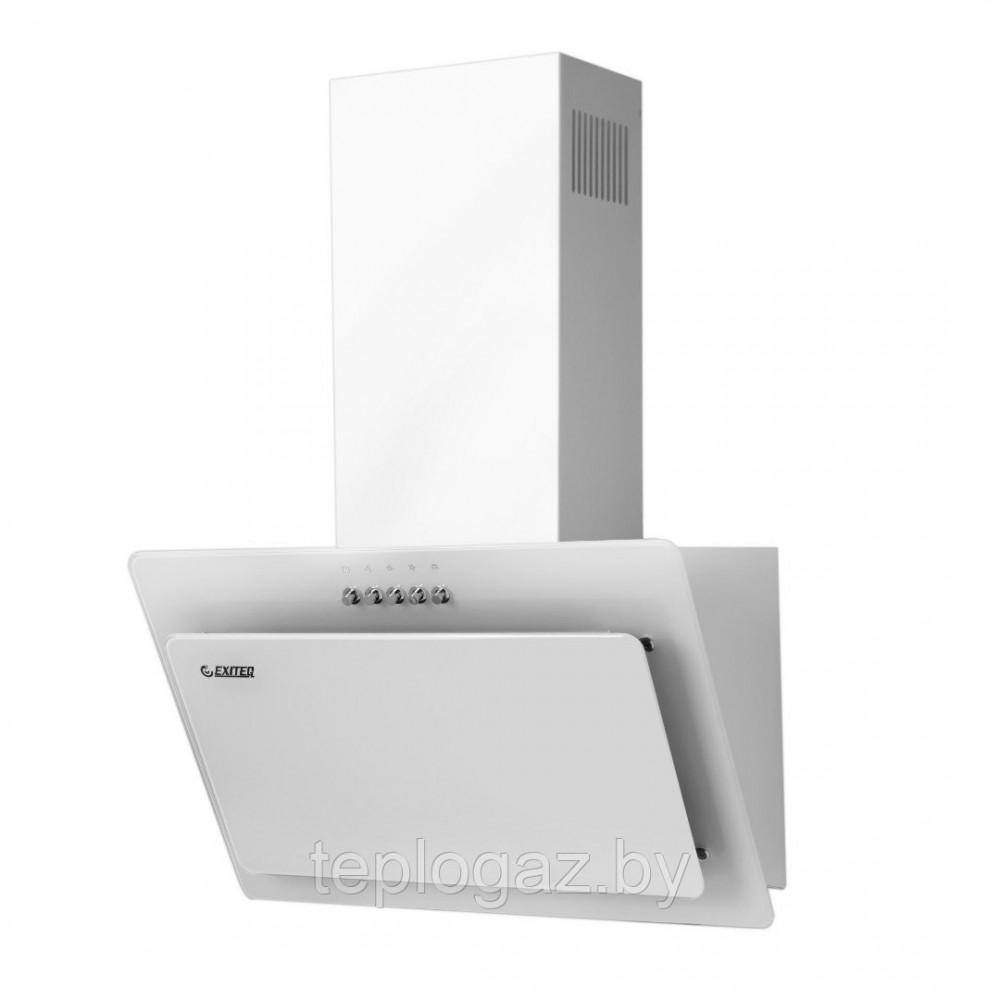 Вытяжка кухонная EXITEQ EX-1025 white