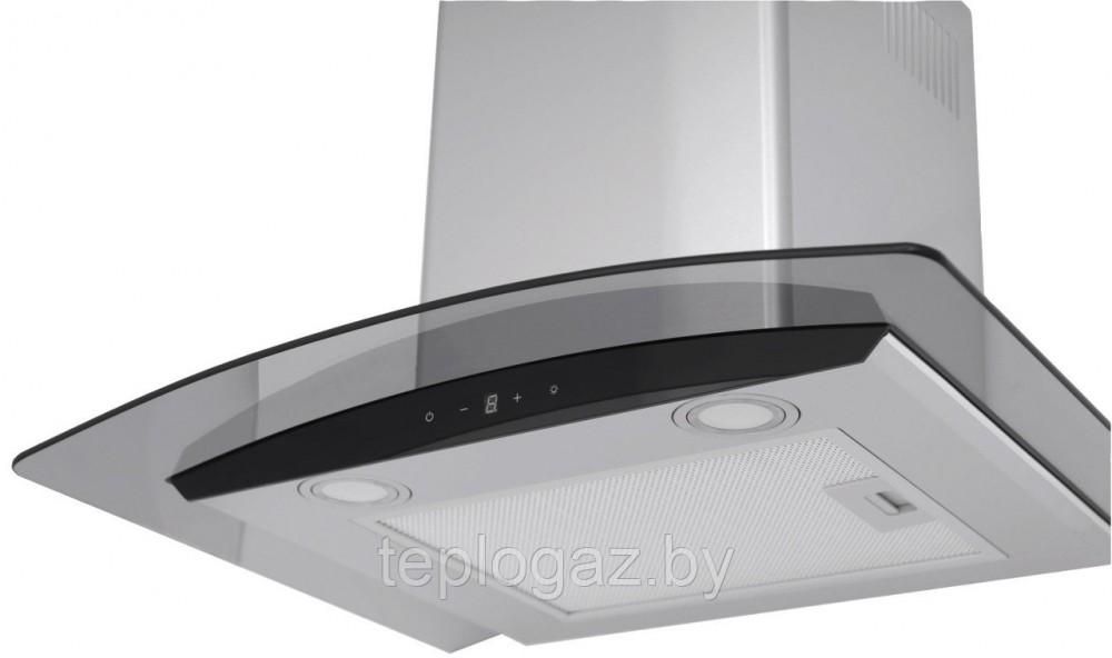 Вытяжка кухонная EXITEQ EX-1036 inox