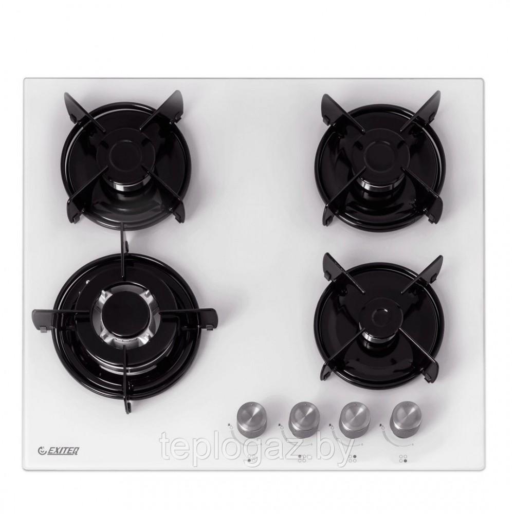 Варочная панель газовая встраиваемая EXITEQ EXH-307
