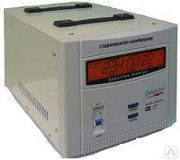 Электромеханический стабилизатор напряжения SOLPI-M SAVR-3000