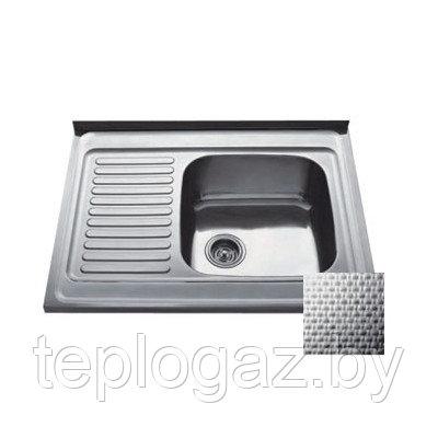Кухонная мойка Frap FD6080R