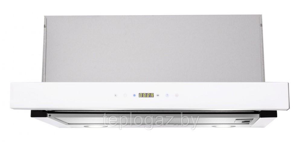 Вытяжка кухонная встраиваемая EXITEQ EX-1146 white
