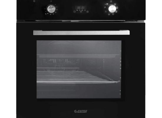 Духовой шкаф электрич. EXITEQ EXO-205 black
