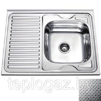 Кухонная мойка Frap FD66080