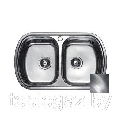 Кухонная мойка Frap F-4977T/FS4977T