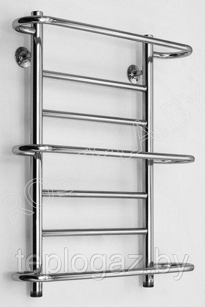 """Полотенцесуш. Трио Люкси (н.подв.1"""")400х700х600/7"""