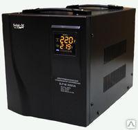 Стабилизатор напряжения SLP-M 8000VA на дом электромеханический