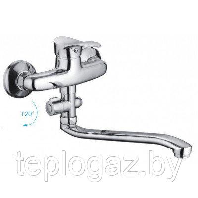 Смесит.ванна FRAP  F2114-B