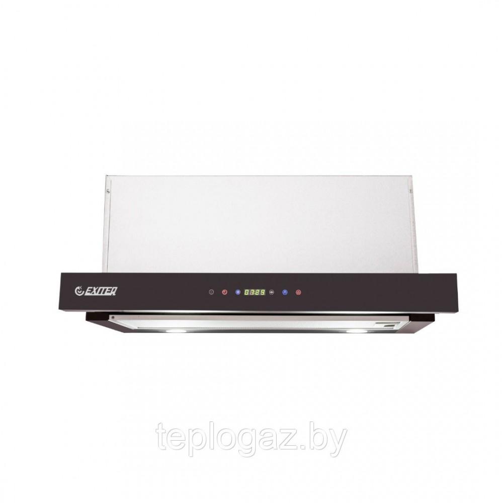 Вытяжка кухонная встраиваемая EXITEQ EX-1146 black