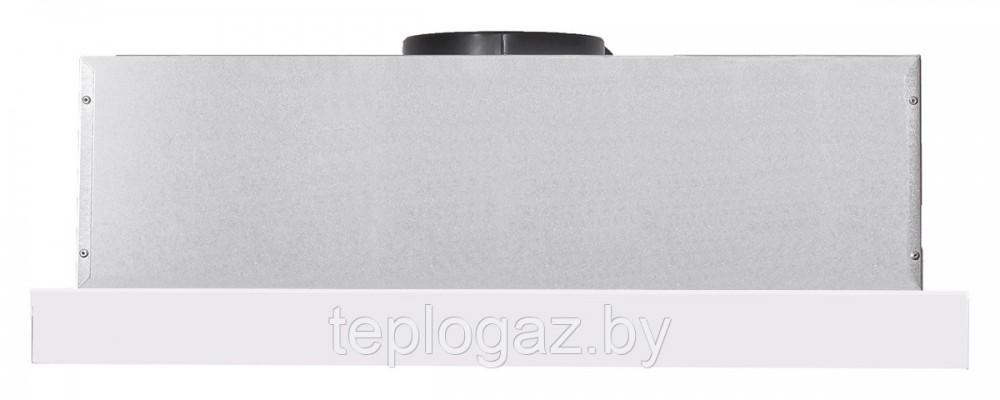 Вытяжка кухонная EXITEQ EX-1076 white glass