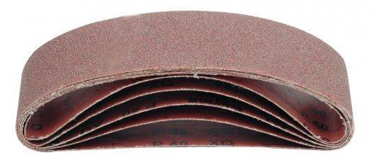 Шлифлента Р80 75x533мм