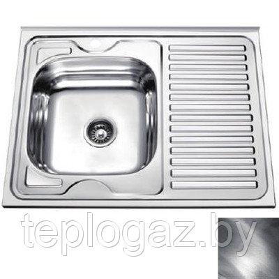 Кухонная мойка Frap F66080/F66080R