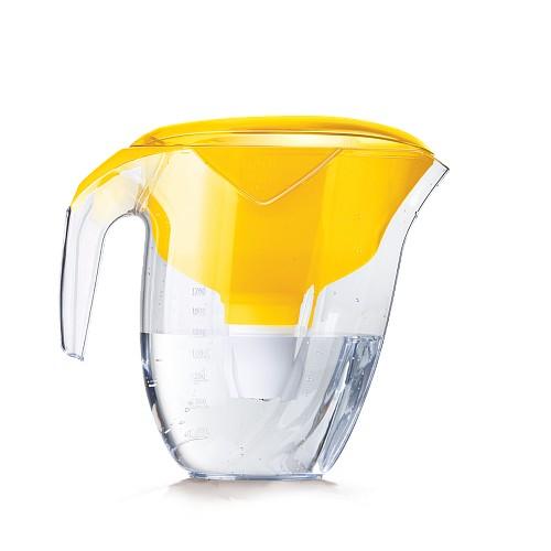 Фильтр-кувшин НЕМО (желтый)  FMVNEMOY Желтый