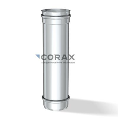 Труба ф100х1000 (430x0.5)
