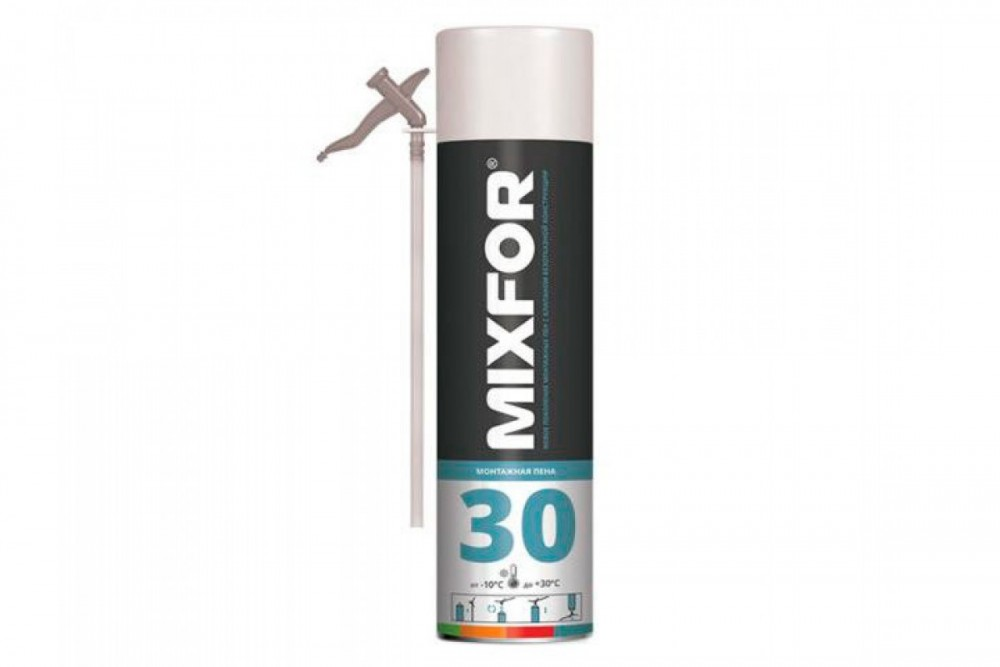 Пена монт. Mixfor Foam Home 30