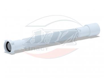 Гибкая труба  К116 (Удлиненная)