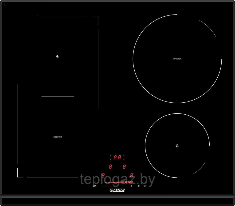Встраиваемая варочная индукционная поверхность EXITEQ EXH-105IB