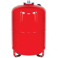 Расширительный бак WRV-80 литров отопление