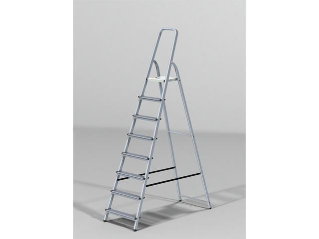 Лестница- стремянка 169 см 8 ступ./ST9940-08