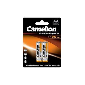 Аккумулят. Camelion NH-AA1500BP2