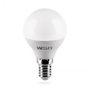 Лампа светод. Wolta LED10-G45-4000K-E14