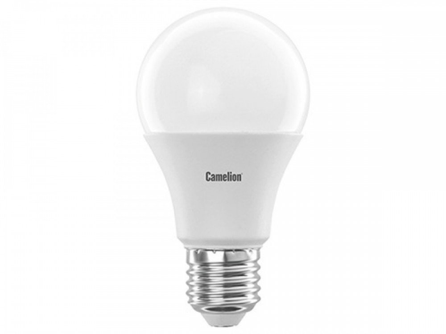 Лампа светодиодн. Led13-a60/830/e27 camelion