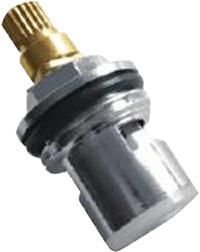 Кран-букса на фильтр  F52-10