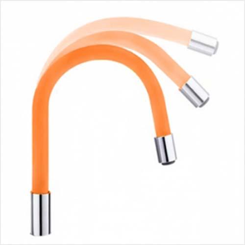 Излив оранжевый силик. W02