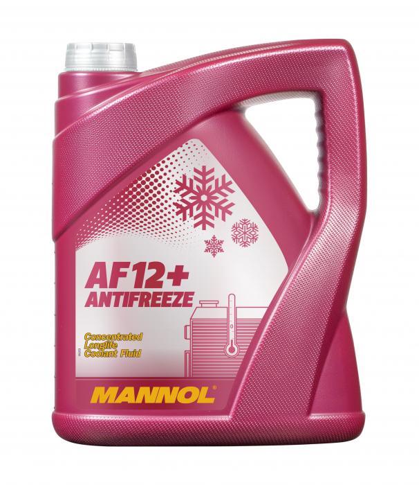 Антифриз AF12+ 5л.
