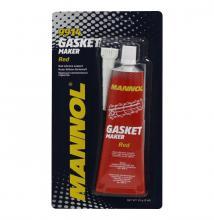 Герметик силиконовый красный Mannol 9914