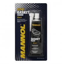 Герметик силиконовый черный Mannol 9912