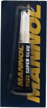 Супер клей Mannol Glue 9922