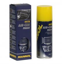 Очист.кондиционер.  9978 mannol