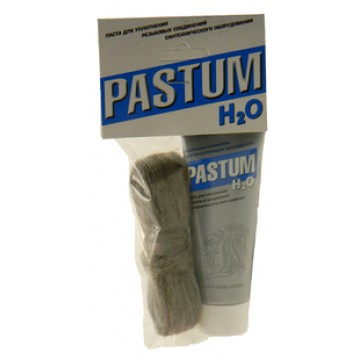 Комплект со льном pastum gas 25 гр