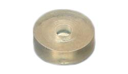 Прокладка силик. для кран-буксы (рос)