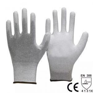 Перчатки нейлон ПУ