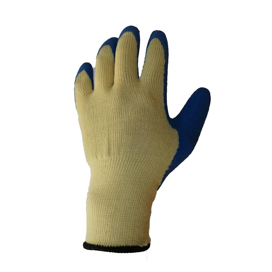 Перчатки облив резина