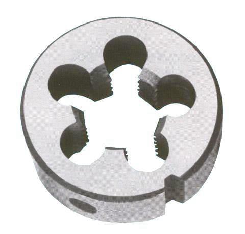 Плашка М8x1.25 мм 9ХС/57879