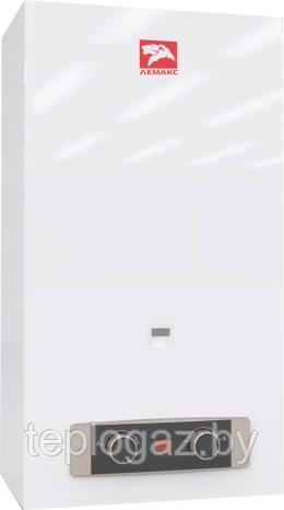 Газовый водонагреватель «Лемакс» серии «Альфа» модель «Евро-20»