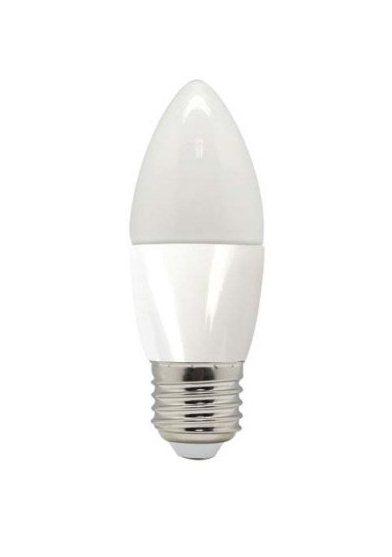 Лампа светодид. BELLIGHT LED C37 7w e27 4000 K