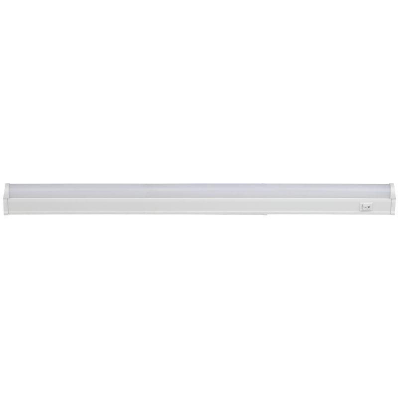 Линейный светильник ЭРА LLED-01-08w-4000-w