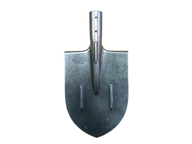 Лопата штыковая из рельсов. стали/00000114