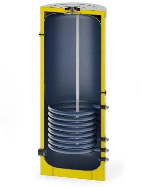 Бак косвенного нагрева P-200 литров